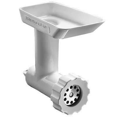 KitchenAid FGA Food Grinder Attachment for Stand Mixers Brand New