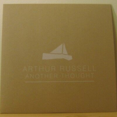 Arthur Russell - Another Thought Vinyl 2LP Ex+/Ex
