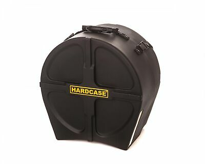 """Hardcase 14"""" Marching Snare Case"""