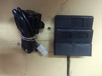 Kawasaki zx10r 2014 ecu and lock set