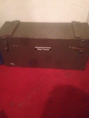 Swiss Army Field Training Cooker In Box