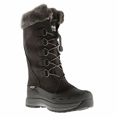 Baffin Judy Snowmobile Boots - Women's - Gray - Multiple Sizes