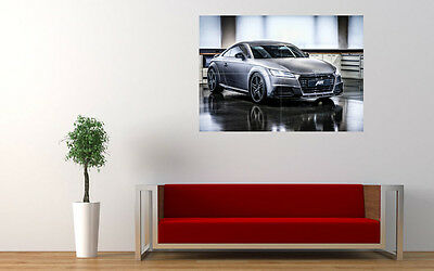 """2015 AUDI RS6 R ABT NEW GIANT LARGE ART PRINT POSTER PICTURE WALL 33.1""""x23.4"""""""