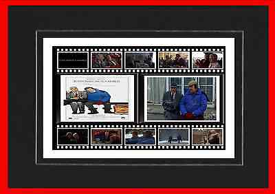 Planes Trains And Automobiles Movie Mounted Display