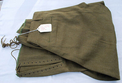 WWI Officer's Cavalry Breeches