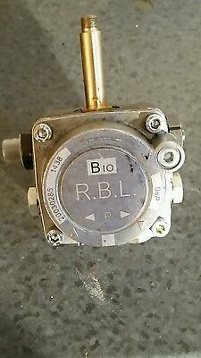 Riello RDB Oil Burner Pump 20030953 Was 3020475 3007811