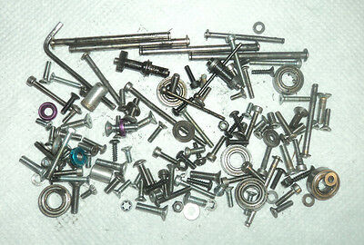 SMALL LOT OF HARDWARE for HOBAO HYPER 7 8 7.5 8.5 ST PRO - SCREWS NUTS PINS etc.