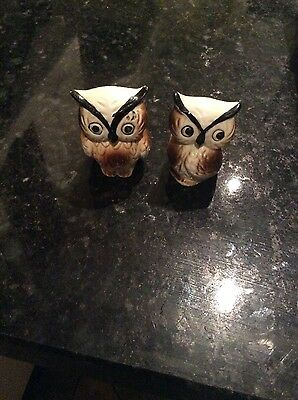 Wise owl ornaments