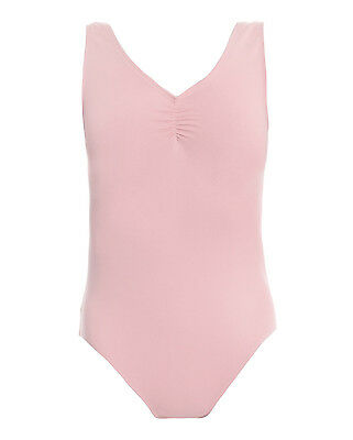 Energetiks Childs Gathered Front Leotard BNWT CL04 Various Colours Sizes