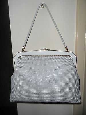 Oroton Glomesh Bag In Box- 1960/70's Era- Made In West Germany