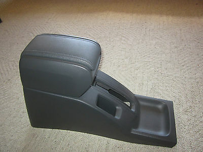 Holden Colorado RC 2008-2011 Center Console Lid. Brand New.