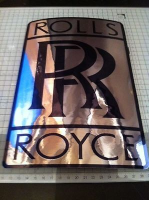 A380 Rolls Royce Engine Decal Sticker aircraft airplane rc limited stock