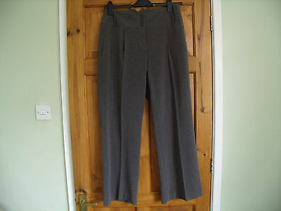 northern soul /50s high waist trousers size 12