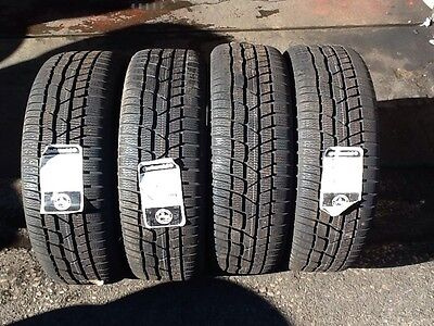 #BRAND NEW 4x 205 50 17 CONTINENTAL CWC WINTER TYRES +FREE POSTAGE OR FITTING