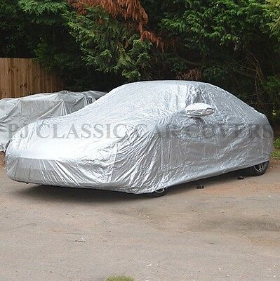 Lightweight Outdoor/Indoor Car Cover for BMW Z4 (E86) Coupe & M