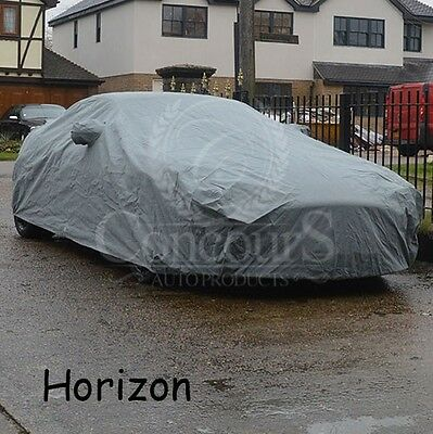 Indoor Car Cover for BMW Z4 (E86) Coupe & M