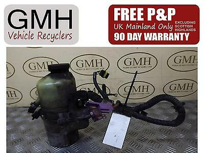 Vauxhall Astra G 1.8 Petrol Power Steering Pump With Ac 1998-2005 ~