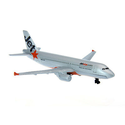 Jetstar Airways Airbus A320 1:500 die-cast toy model plane passenger aircraft