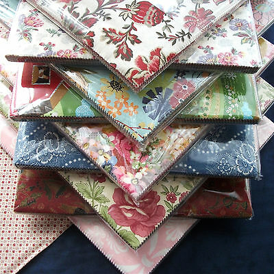 MODA Jelly Roll  Layer Cake for Quilting Craft Sewing CLEARANCE £24 EACH Pack