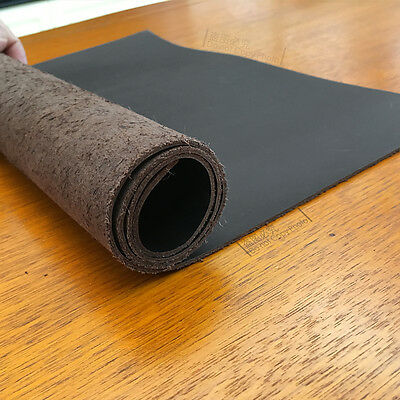 2mm Thick Vintage Pull-up Oil Coffee Leather Hides Material Cowhide Craft Hobby