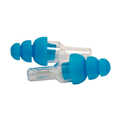 Vic Firth High Fidelity Earplugs Regular (Blue)