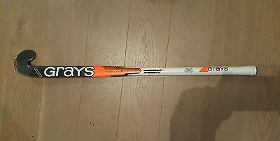 New Genuine Grays Kinetic KN8000 Probow Field Hockey Stick 36.5L