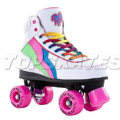 Sfr Rio Roller Skate - S.f.r Candi Skates - Ladies Womens Girls Uk Size 12 - 9