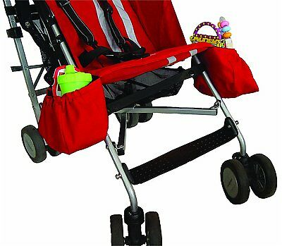 Kiddy Kangaroo Travel Storage Accessory for Strollers MOM Best Winner NEW