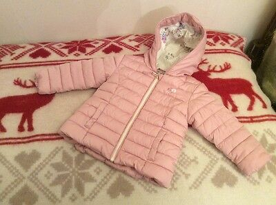 Girls next coat age 1.5 - 2 years old excellent condition