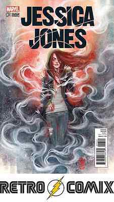 Marvel Now Jessica Jones #3 Chang Variant New/unread Bagged & Boarded