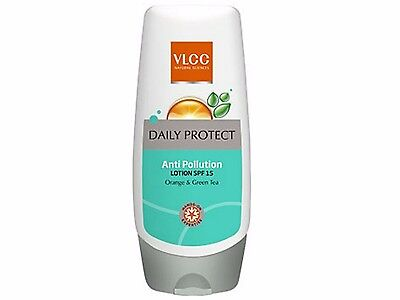 VLCC Daily Protect Anti Pollution Lotion With SPF 15 PA+ 100 ml