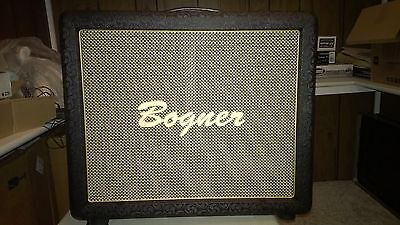 "Bogner 1x12"" Guitar Cabinet - Closed/Ported Cube"