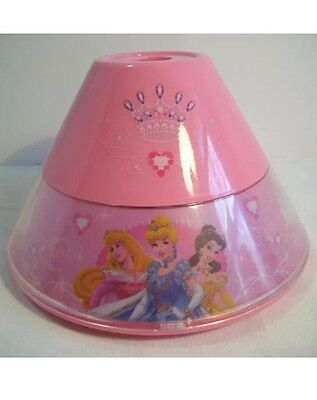 Disney Princess Projector & Night Light New in Box Pink