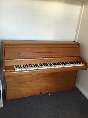 Bentley Upright - Fully Reconditioned - 0% Finance