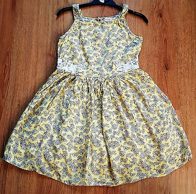 Beautiful Dress From River Island Age 9 Years
