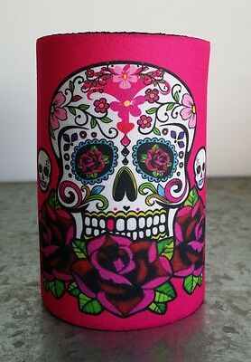 SUGAR SKULL - 7 DESIGNS - Choose one only - GREAT GIFT