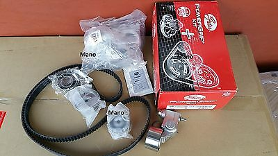 SUBARU Forester Legacy Outback Timing Cam Belt and Water Pump Kit KP15537XS-2