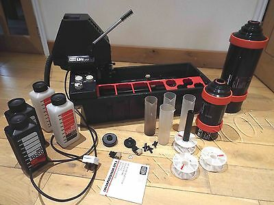 JOBO CPE 2 PLUS darkroom color PROCESSOR & Jobo Lift with 2840 1510 1530 drums