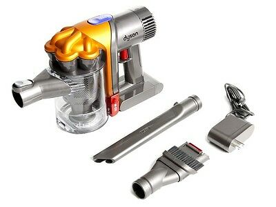 Dyson DC34 handheld vacuum cleaner RRP £149.99! Start Price £50 No Reserve!
