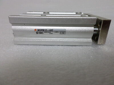 SMC MGPM12-40Z Pneumatic Guided Cylinder