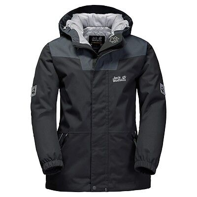 Boy's Glacier Bay Jacket