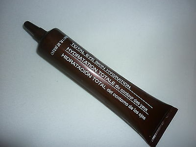 CLAUDIA STEVENS TOTAL EYE SKIN HYDRATION CREAM HYDRATES YOUNGER SMOOTHER 30ml