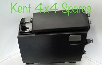 Land Rover Discovery 3 Complete Lower & Upper Glove Box Units 2005 - 2009