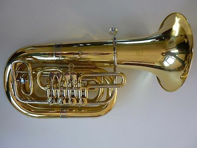 fasch Tuba in C FTP-100