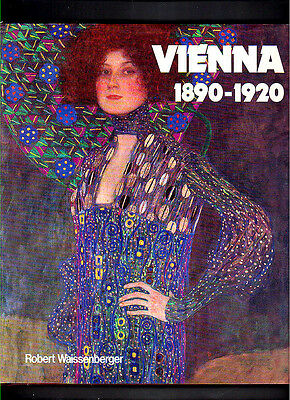 Art At Home!  Vienna 1890-1920. Styles Of Art & Life. Superb Book, Ny, 1984