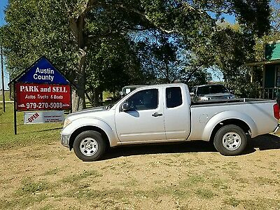 2006 Nissan Frontier  2006 Nissan King Cab