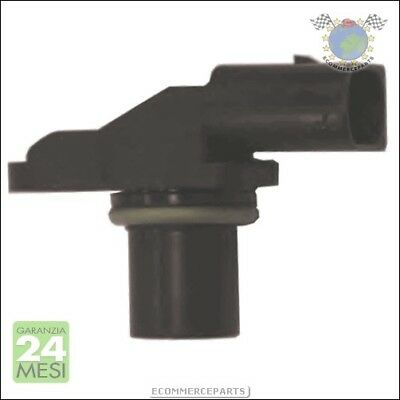 BYBMD Sensore posizione albero a camme Meat BMW X5 Diesel 2007>2013