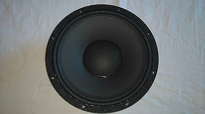 "Peavey 1208-8 SPS BWX 500W/2000W Complete 12"" Sub Woofer Driver"