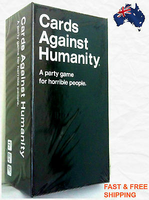 Cards Against Humanity - Main set 550 Cards