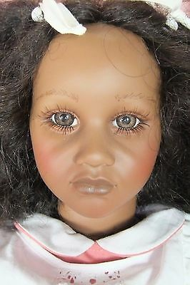 Fatou by Annette Himstedt